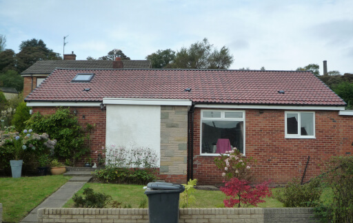 low cost roofing Lostock Hall